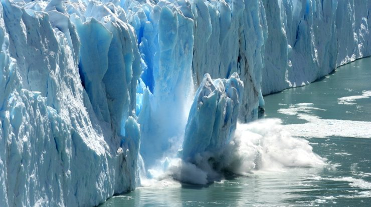 write a research paper on climate change