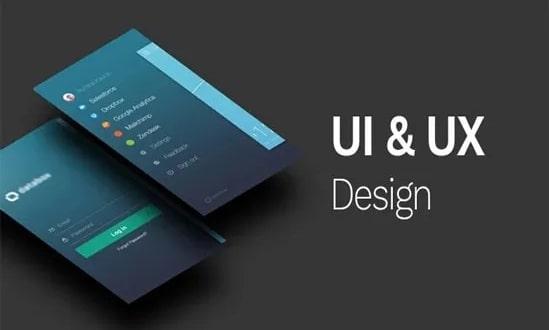 Education UI UX Design Course
