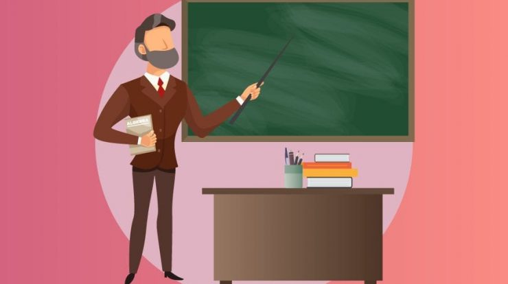 How To Become A Professor (Lecturer) In India