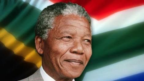 Nelson Mandela Topics