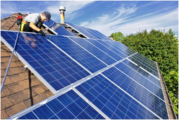 solar power work